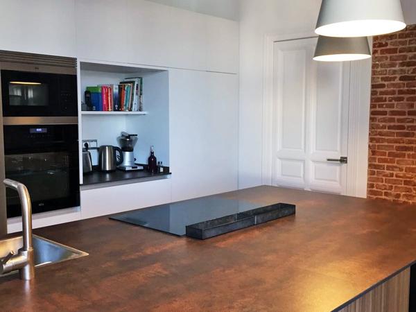 Diseño de cocina moderna y reforma de cocina | David Boto